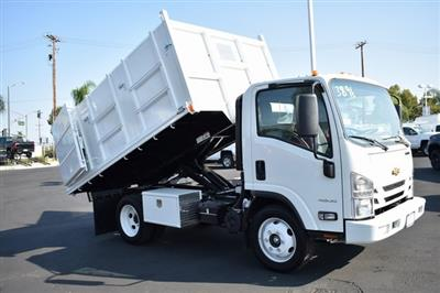 2020 Chevrolet LCF 4500 Regular Cab DRW 4x2, Martin Landscape Dump #M20285 - photo 11