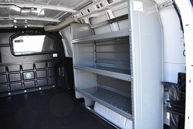 2020 Chevrolet Express 2500 4x2, Adrian Steel Upfitted Cargo Van #M20288 - photo 16