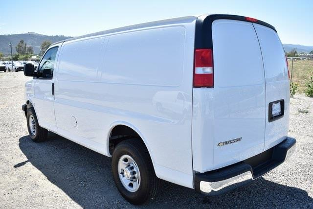 2020 Chevrolet Express 2500 4x2, Adrian Steel Upfitted Cargo Van #M20288 - photo 6