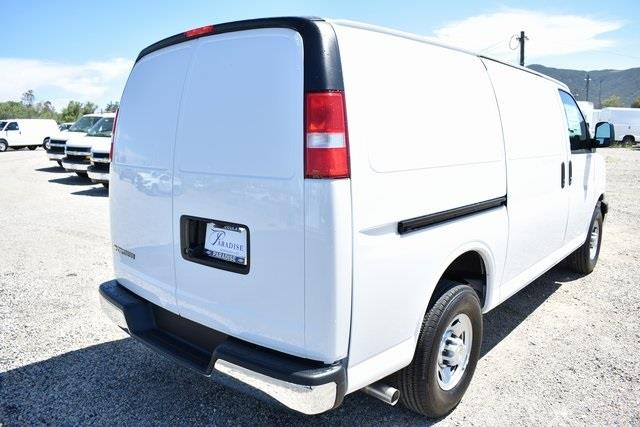 2020 Chevrolet Express 2500 4x2, Adrian Steel Upfitted Cargo Van #M20288 - photo 8