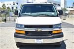 2020 Chevrolet Express 2500 4x2, Adrian Steel Upfitted Cargo Van #M20288 - photo 3