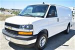 2020 Chevrolet Express 2500 4x2, Adrian Steel Upfitted Cargo Van #M20288 - photo 4