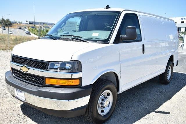 2020 Chevrolet Express 2500 4x2, Adrian Steel Upfitted Cargo Van #M20300 - photo 4