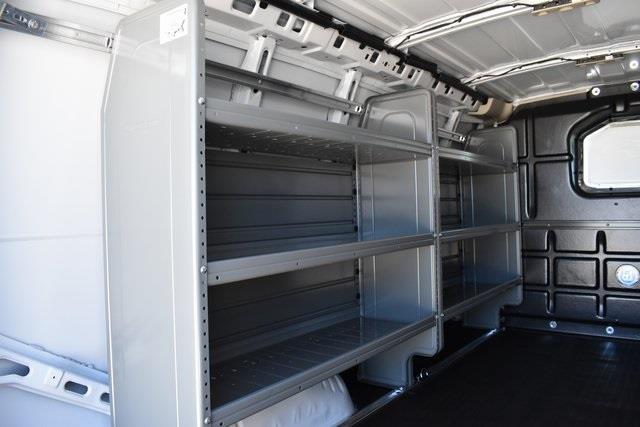 2020 Chevrolet Express 2500 4x2, Adrian Steel Upfitted Cargo Van #M20302 - photo 14