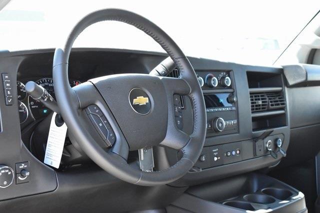 2020 Chevrolet Express 2500 4x2, Adrian Steel Upfitted Cargo Van #M20302 - photo 16