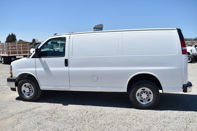 2020 Chevrolet Express 2500 4x2, Adrian Steel Upfitted Cargo Van #M20302 - photo 5