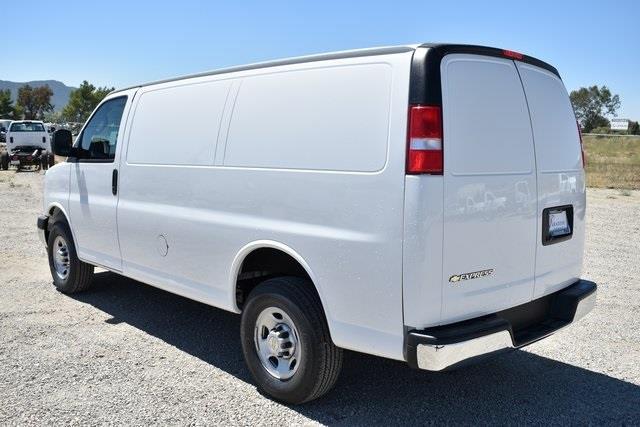 2020 Chevrolet Express 2500 4x2, Adrian Steel Upfitted Cargo Van #M20302 - photo 6