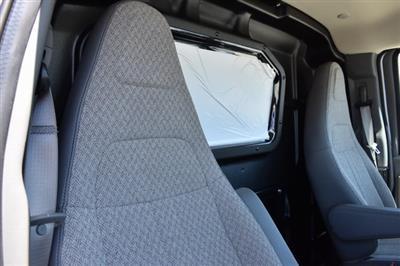 2020 Chevrolet Express 2500 4x2, Adrian Steel Upfitted Cargo Van #M20302 - photo 11