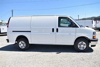 2020 Chevrolet Express 2500 4x2, Adrian Steel Upfitted Cargo Van #M20302 - photo 9