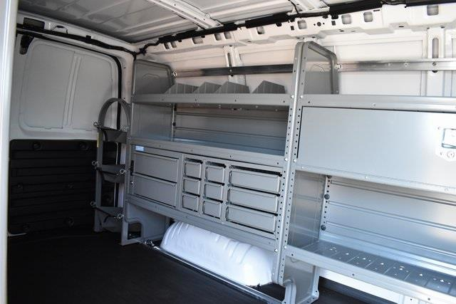 2020 Chevrolet Express 2500 4x2, Adrian Steel Upfitted Cargo Van #M20308 - photo 15