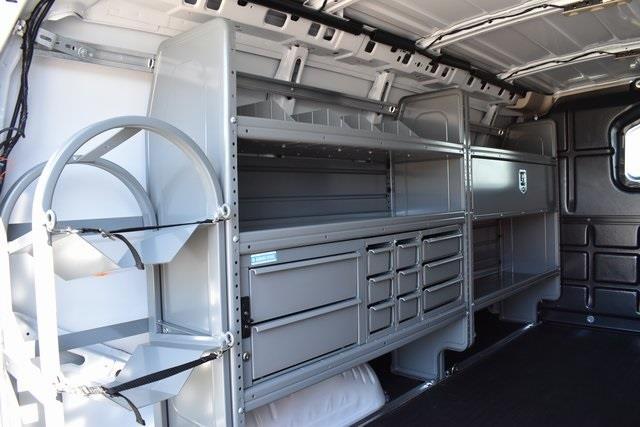 2020 Chevrolet Express 2500 4x2, Adrian Steel Upfitted Cargo Van #M20308 - photo 16