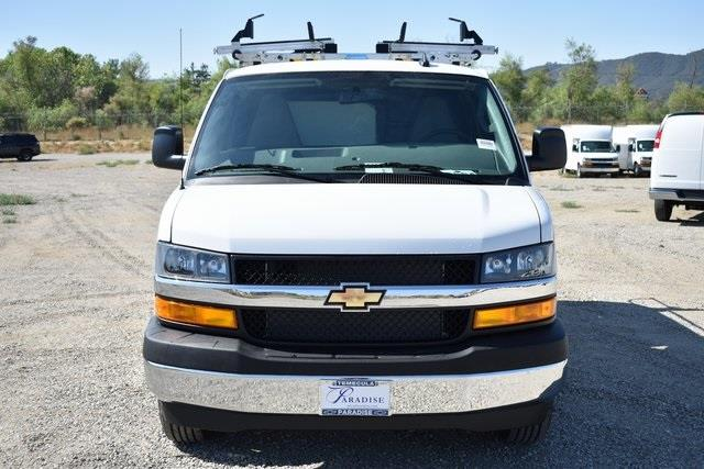 2020 Chevrolet Express 2500 4x2, Adrian Steel Upfitted Cargo Van #M20308 - photo 3