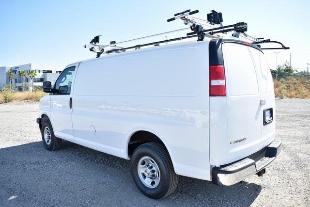2020 Chevrolet Express 2500 4x2, Adrian Steel Upfitted Cargo Van #M20308 - photo 6
