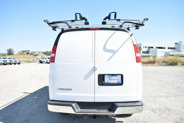 2020 Chevrolet Express 2500 4x2, Adrian Steel Upfitted Cargo Van #M20308 - photo 7