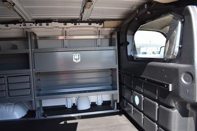 2020 Chevrolet Express 2500 4x2, Adrian Steel Upfitted Cargo Van #M20308 - photo 14