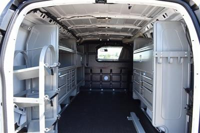 2020 Chevrolet Express 2500 4x2, Adrian Steel Upfitted Cargo Van #M20308 - photo 2
