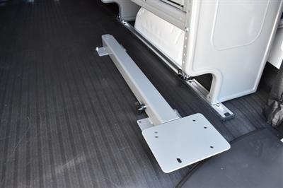 2020 Chevrolet Express 2500 4x2, Adrian Steel Upfitted Cargo Van #M20308 - photo 18