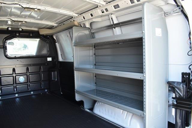 2020 Chevrolet Express 2500 4x2, Adrian Steel Upfitted Cargo Van #M20315 - photo 14