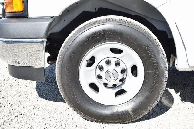 2020 Chevrolet Express 2500 4x2, Adrian Steel Upfitted Cargo Van #M20315 - photo 19