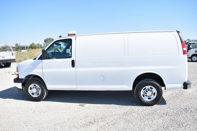 2020 Chevrolet Express 2500 4x2, Adrian Steel Upfitted Cargo Van #M20315 - photo 4