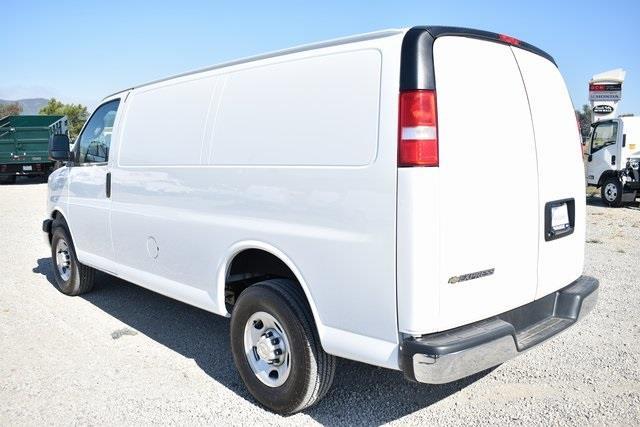 2020 Chevrolet Express 2500 4x2, Adrian Steel Upfitted Cargo Van #M20315 - photo 5