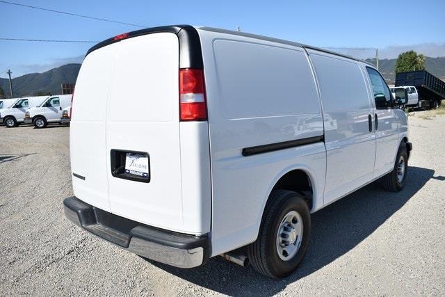 2020 Chevrolet Express 2500 4x2, Adrian Steel Upfitted Cargo Van #M20315 - photo 7