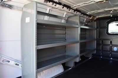 2020 Chevrolet Express 2500 4x2, Adrian Steel Upfitted Cargo Van #M20315 - photo 13