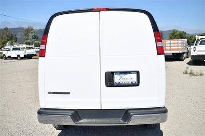 2020 Chevrolet Express 2500 4x2, Adrian Steel Upfitted Cargo Van #M20315 - photo 6
