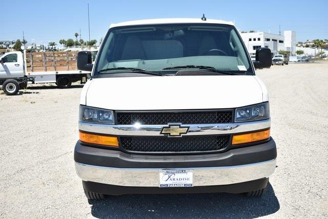 2020 Chevrolet Express 2500 4x2, Adrian Steel Upfitted Cargo Van #M20317 - photo 3
