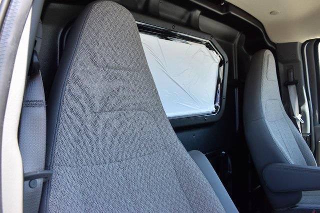 2020 Chevrolet Express 2500 4x2, Adrian Steel Upfitted Cargo Van #M20319 - photo 11