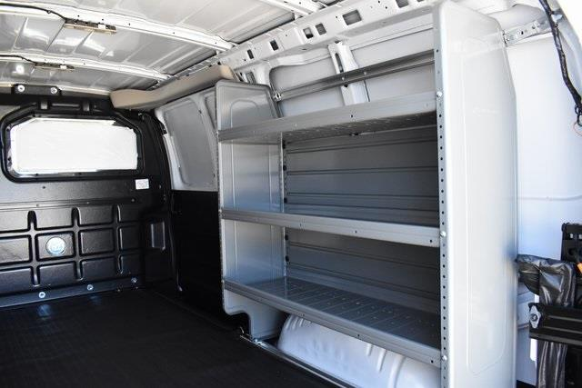 2020 Chevrolet Express 2500 4x2, Adrian Steel Upfitted Cargo Van #M20319 - photo 15