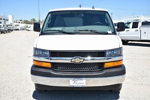 2020 Chevrolet Express 2500 4x2, Adrian Steel Upfitted Cargo Van #M20319 - photo 3