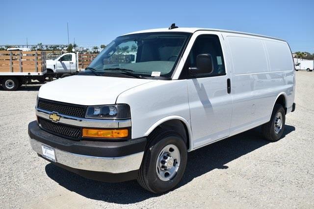 2020 Chevrolet Express 2500 4x2, Adrian Steel Upfitted Cargo Van #M20319 - photo 4