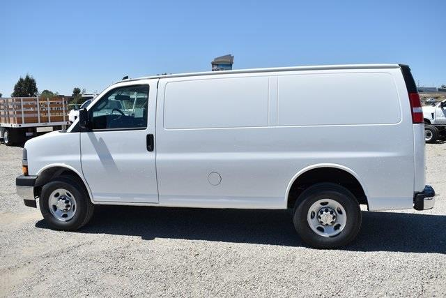 2020 Chevrolet Express 2500 4x2, Adrian Steel Upfitted Cargo Van #M20319 - photo 5