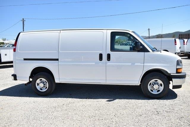 2020 Chevrolet Express 2500 4x2, Adrian Steel Upfitted Cargo Van #M20319 - photo 9