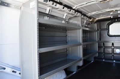 2020 Chevrolet Express 2500 4x2, Adrian Steel Upfitted Cargo Van #M20319 - photo 14