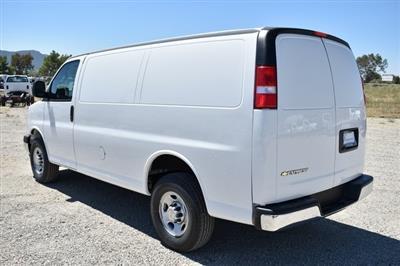 2020 Chevrolet Express 2500 4x2, Adrian Steel Upfitted Cargo Van #M20319 - photo 6