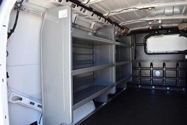 2020 Chevrolet Express 2500 4x2, Adrian Steel Upfitted Cargo Van #M20321 - photo 15