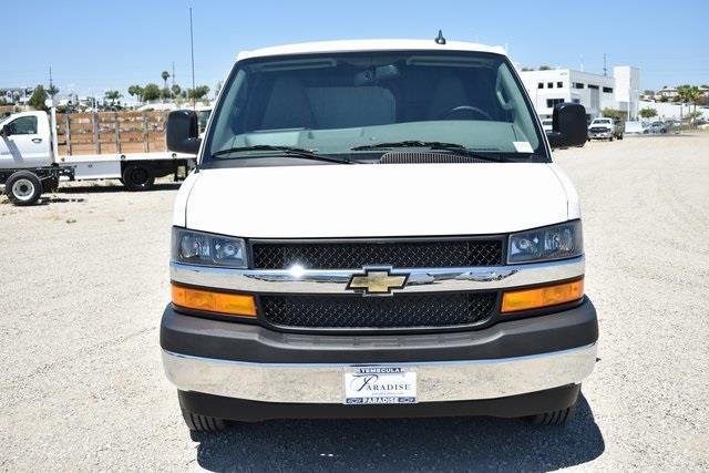 2020 Chevrolet Express 2500 4x2, Adrian Steel Upfitted Cargo Van #M20321 - photo 3