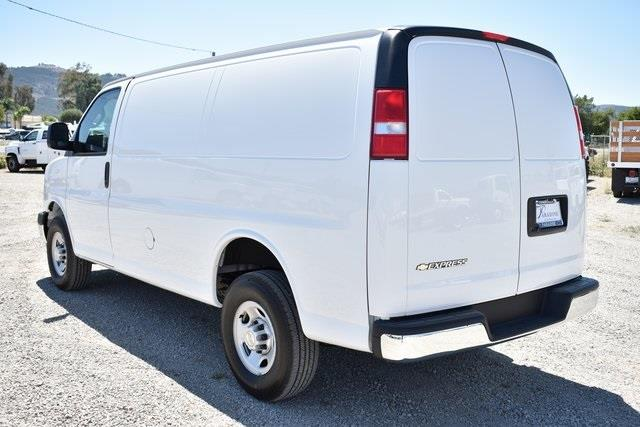 2020 Chevrolet Express 2500 4x2, Adrian Steel Upfitted Cargo Van #M20321 - photo 6