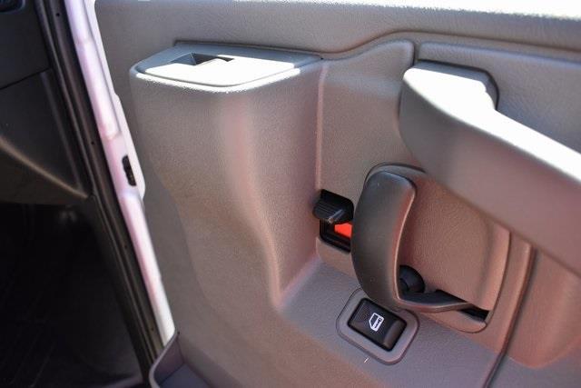 2020 Chevrolet Express 3500 4x2, Adrian Steel Upfitted Cargo Van #M20323 - photo 11
