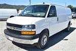 2020 Chevrolet Express 3500 4x2, Adrian Steel Upfitted Cargo Van #M20323 - photo 4