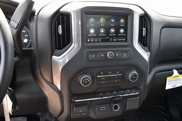 2020 Chevrolet Silverado 2500 Regular Cab 4x2, Harbor TradeMaster Utility #M20327 - photo 18