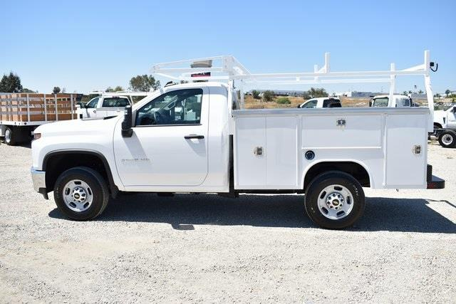 2020 Chevrolet Silverado 2500 Regular Cab 4x2, Harbor TradeMaster Utility #M20327 - photo 3