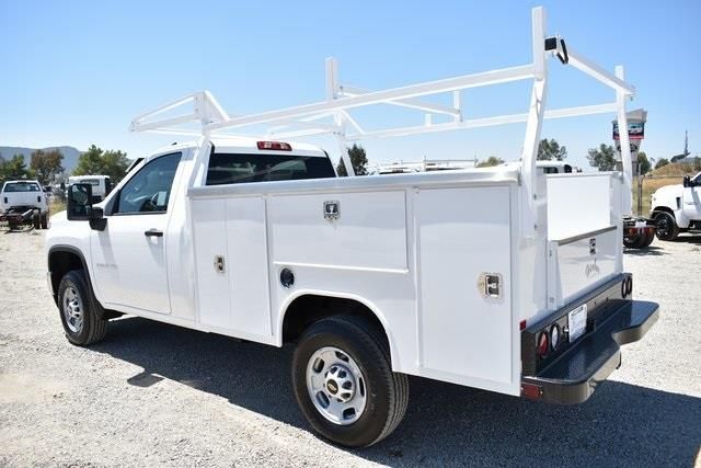 2020 Chevrolet Silverado 2500 Regular Cab 4x2, Harbor TradeMaster Utility #M20327 - photo 4