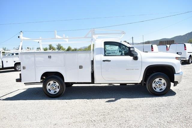 2020 Chevrolet Silverado 2500 Regular Cab 4x2, Harbor TradeMaster Utility #M20327 - photo 6