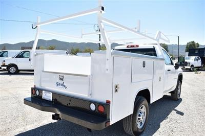 2020 Chevrolet Silverado 2500 Regular Cab 4x2, Harbor TradeMaster Utility #M20327 - photo 2