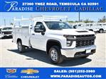 2020 Chevrolet Silverado 2500 Regular Cab 4x2, Harbor TradeMaster Utility #M20327 - photo 1