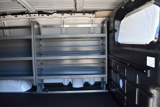 2020 Chevrolet Express 2500 4x2, Adrian Steel Upfitted Cargo Van #M20330 - photo 13