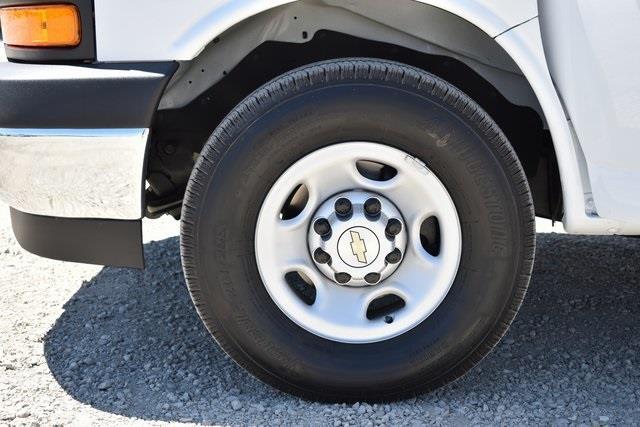 2020 Chevrolet Express 2500 4x2, Adrian Steel Upfitted Cargo Van #M20330 - photo 22